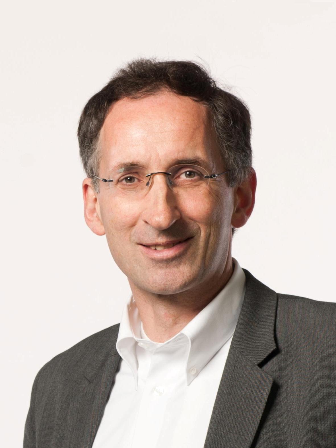 Prof. Dr. Dr. Thomas Fuchs