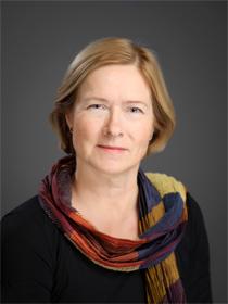 Prof. Dr. Moira von Wright